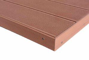 Holzdielen-BasicAbschlussleiste-