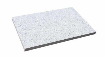 Steinplatte Noblit Kristall