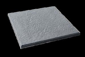 Trend Steinplatte Anthrazit