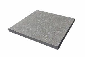 Steinplatte Noblit Dunkelstein