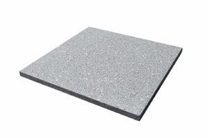 Steinplatte Noblit Platin