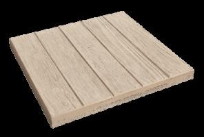 LeichtRein Betonplatte Woodstones Gartenplatte