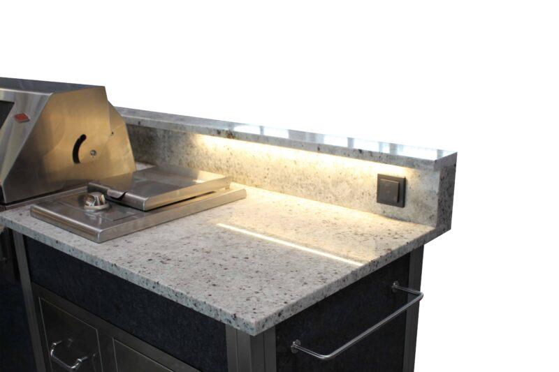 Beleuchtung - Häusler Outdoor Küche