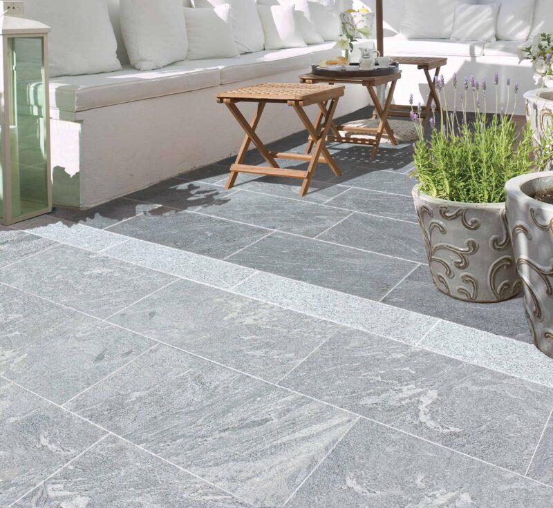 Häusler Naturstein - Besonderer Granit