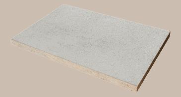 Steinplatte Style & Design Sichtbeton