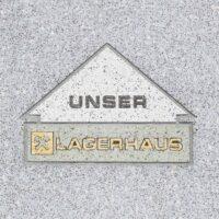 Häusler BeCreative Lagerhaus