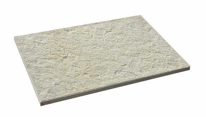 Steinplatte Easy Living Beige