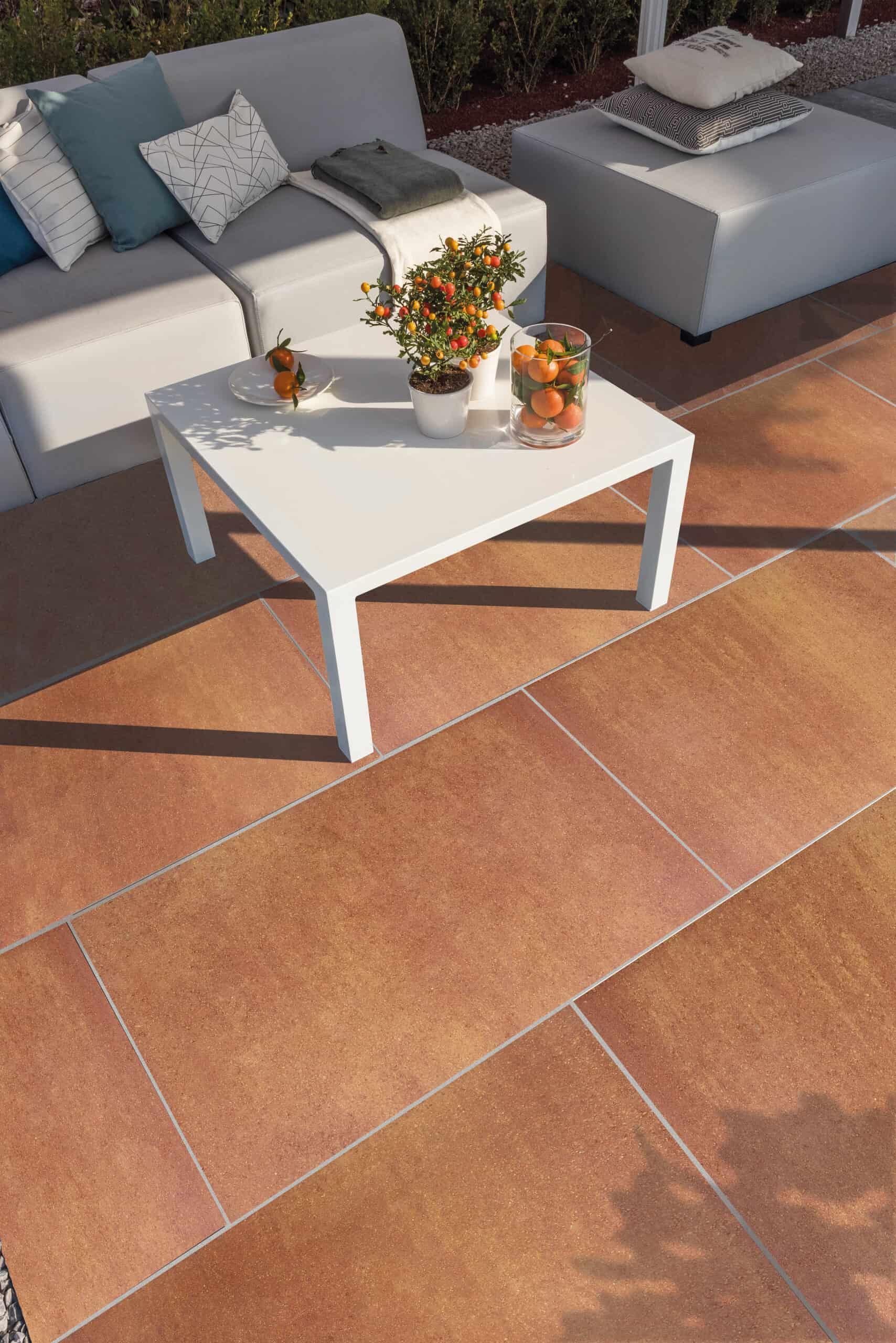 LeichtRein Steinplatte Style & Design | Terrassenplatte