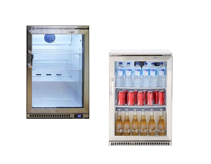 Outdoor Kühlschrank