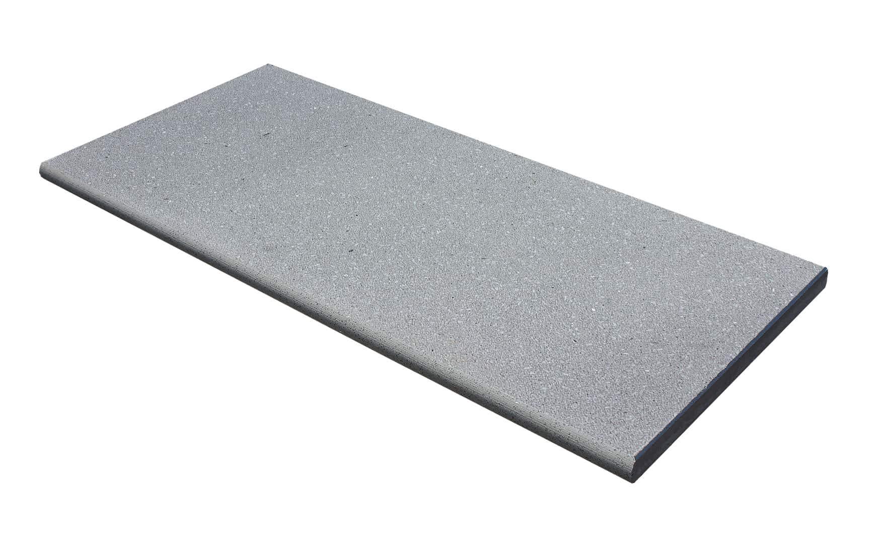 Häusler Steinplatte Modern Grau