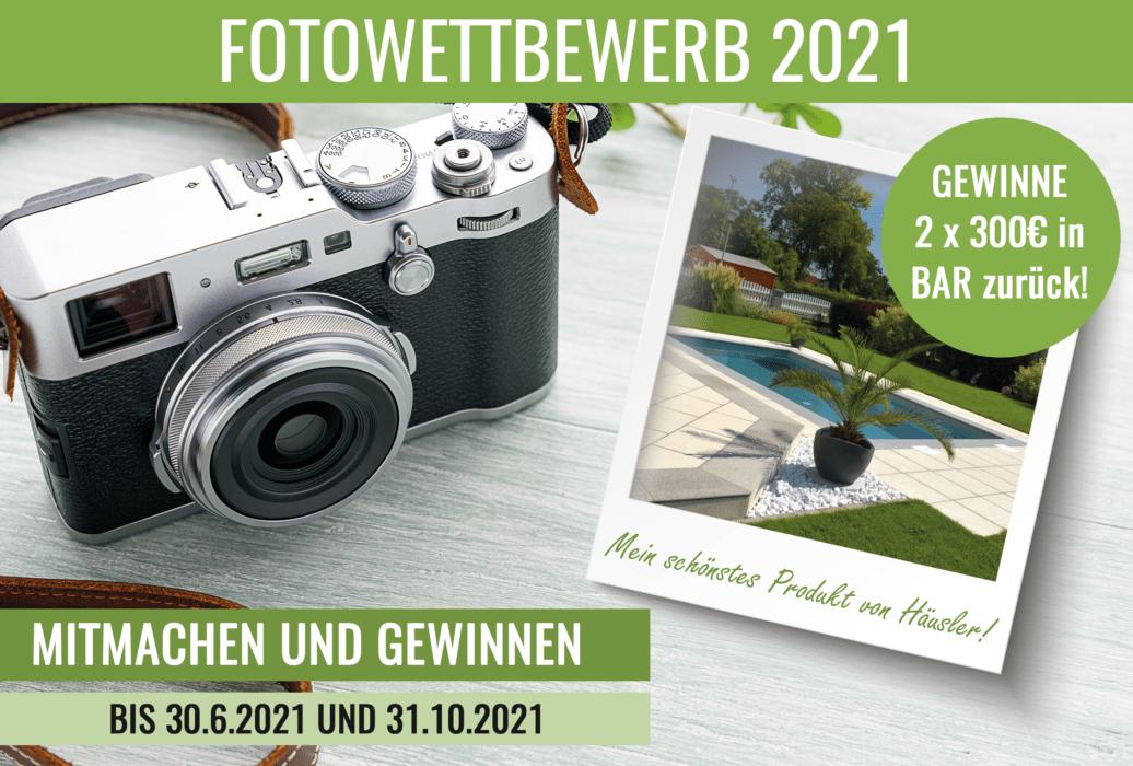 Häusler Fotowettbewerb 2021