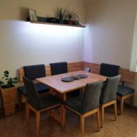 Häusler BeCreative Tischplatten / Untersätzer