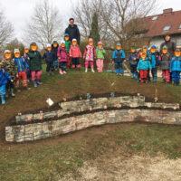 Häusler Soziales Projekt Naschecke Kindergarten