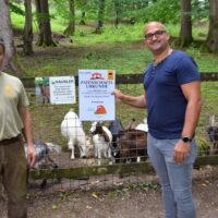 Soziale Projekte Tierpatenschaft